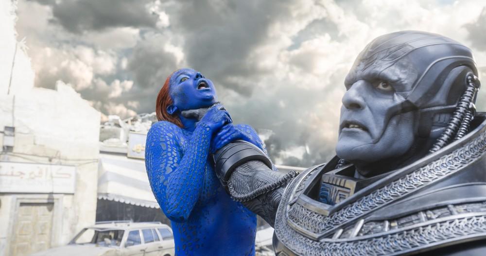X-Men Apocalypse choke c