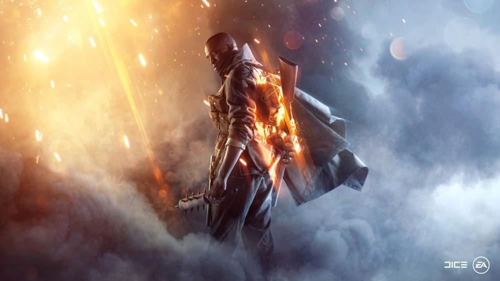 Cultura Geek E3 2016 Battlefield 1 2