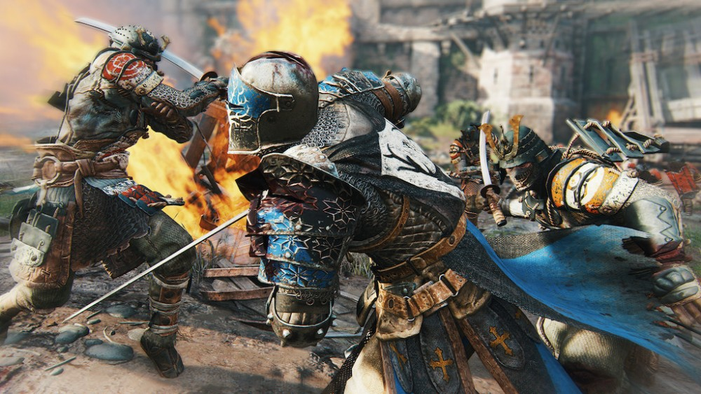 for honor culturageek