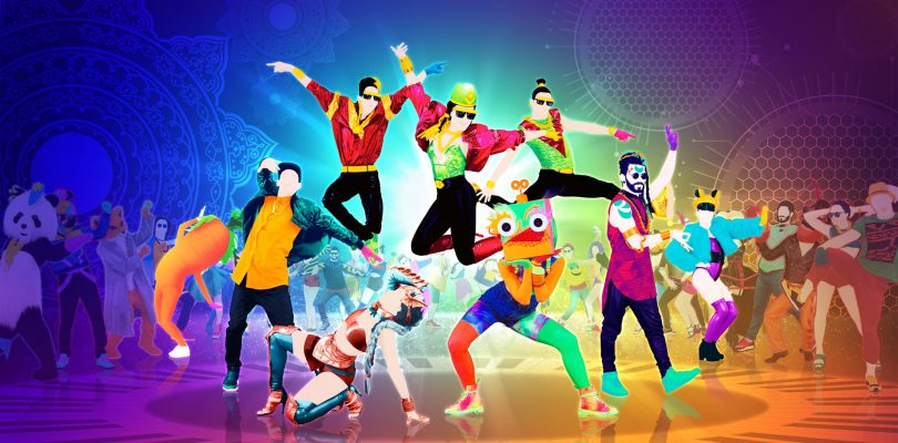 justdance cultura geek