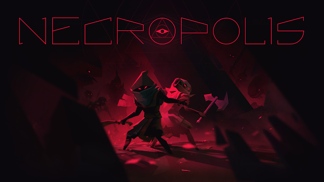 necropolis culturageek.com.ar