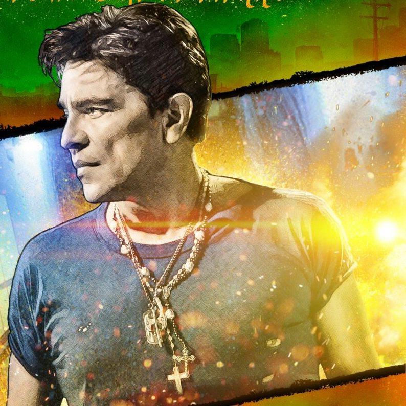 Nafta Súper: la serie spinoff de Kryptonita www.culturageek.com.ar