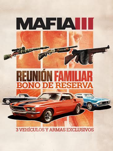 www.culturageek.com.ar Mafia III Adelanto 4