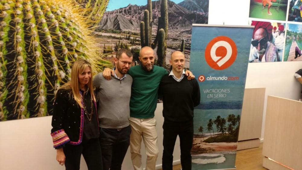 www.culturageek.com.ar almundo evento presentacion 4