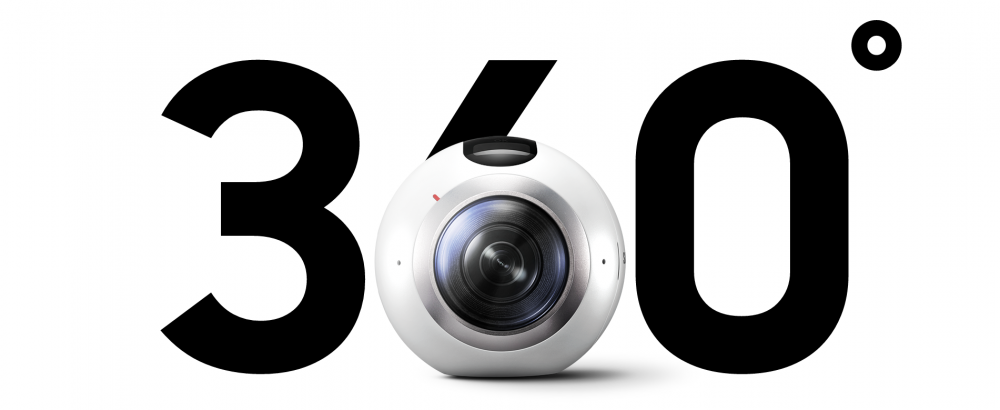 www.culturageek.com.ar Samsung Gear 360 Review