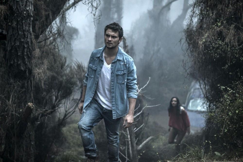 Cultura Geek 10 mejores películas de terror Evil Dead