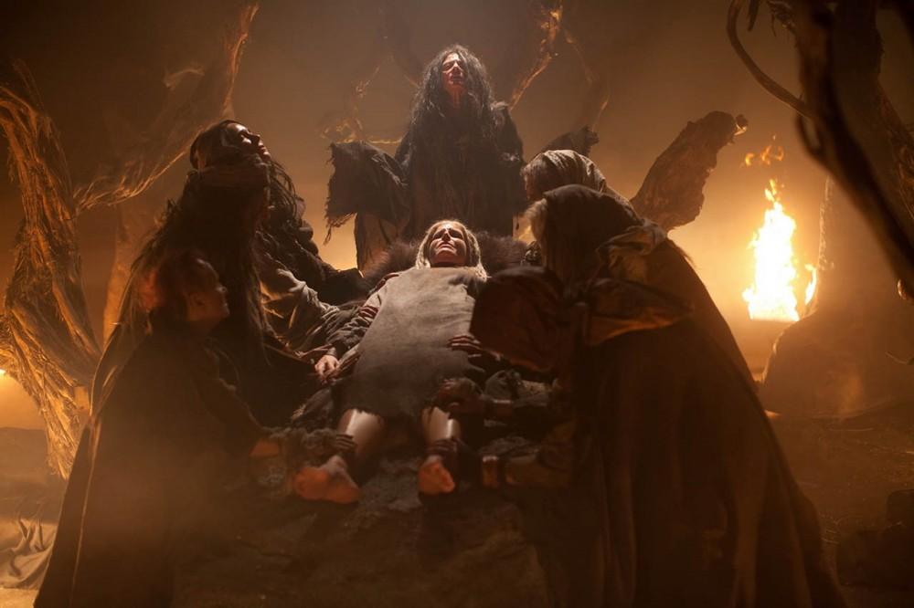 Cultura Geek 10 mejores películas de terror THE LORDS OF SALEM