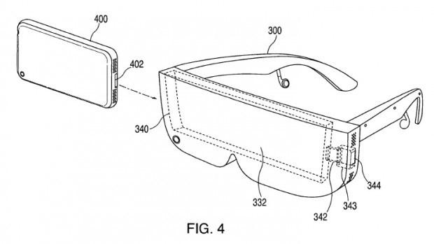 Cultura Geek Apple VR 2
