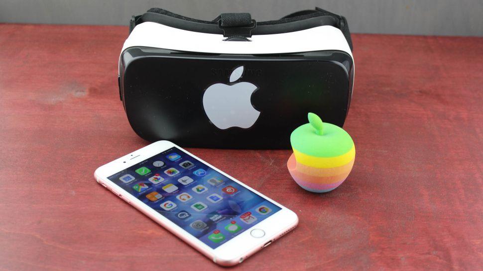Cultura Geek Apple VR 3