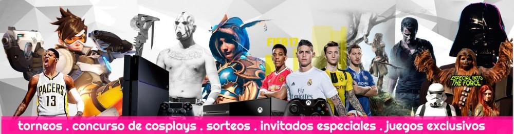 Cultura Geek Argentina Game Show 2