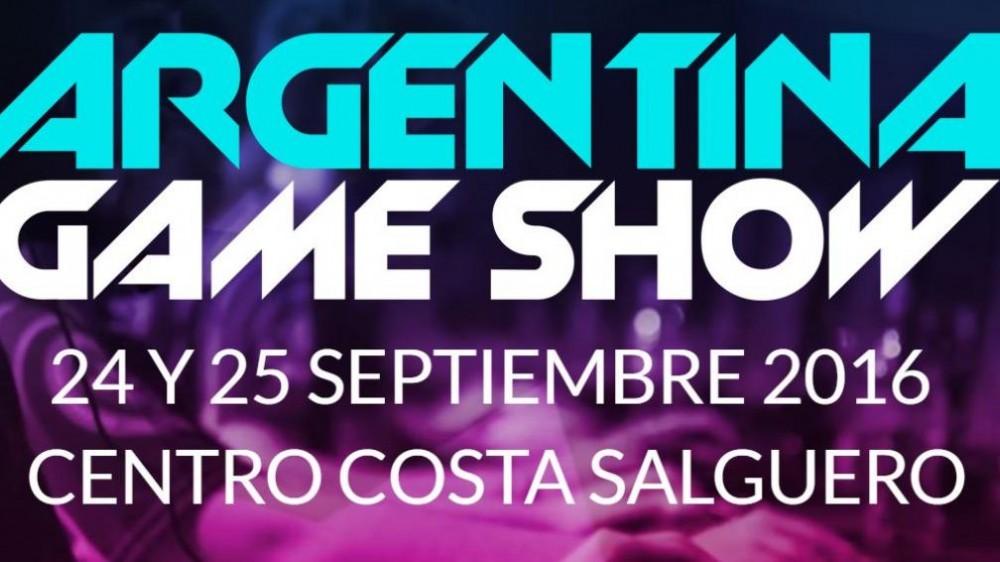 Cultura Geek Argentina Game Show 2016 Media Partners 1
