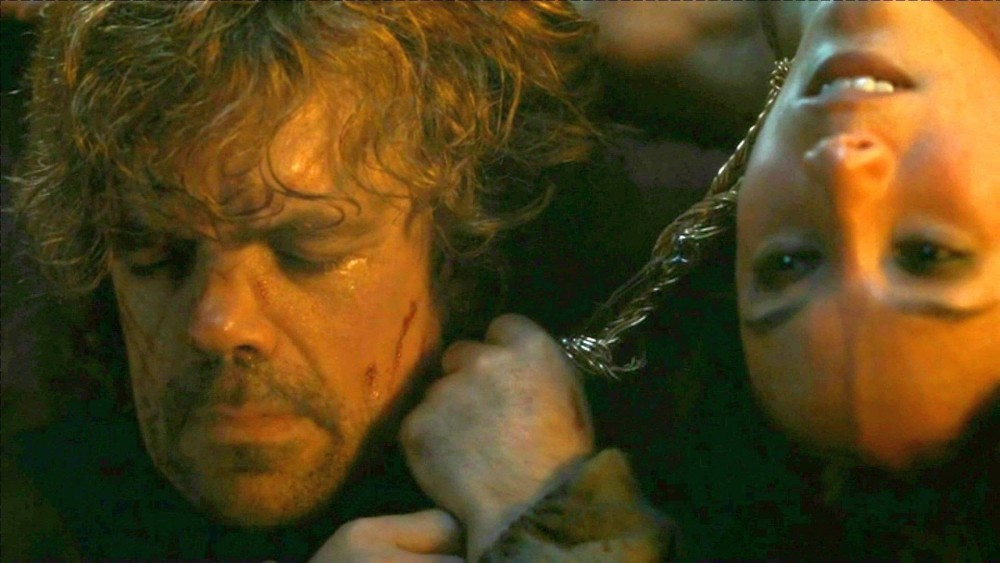 Cultura Geek Game of Thrones Tyrion Lannister TV Libro 2