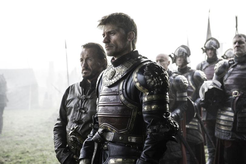 Cultura Geek Jaime Lannister Game of Thrones 2