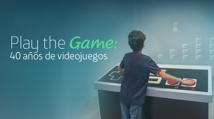 Cultura Geek Play The Game 2