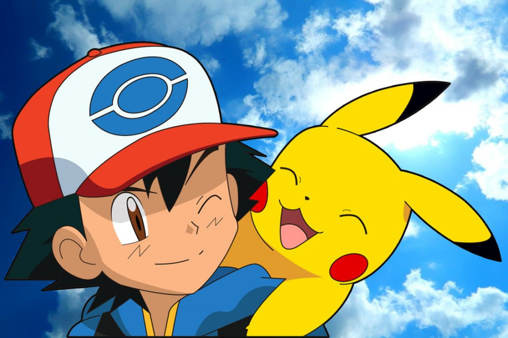Cultura Geek Pokemon Pelicula 2