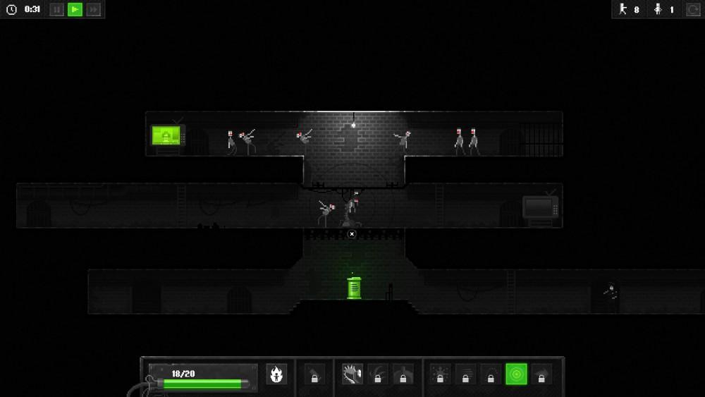 www.culturageek.com.ar Zombie Night Terror Review 5