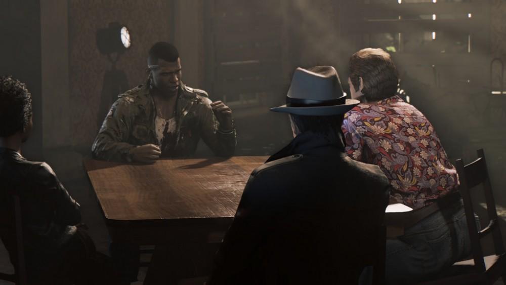 www.culturageek.com.ar Mafia III Live Action 1