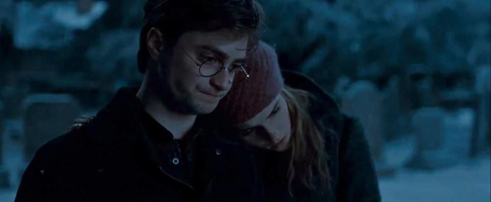 Harry Potter Go d culturageek.com.ar