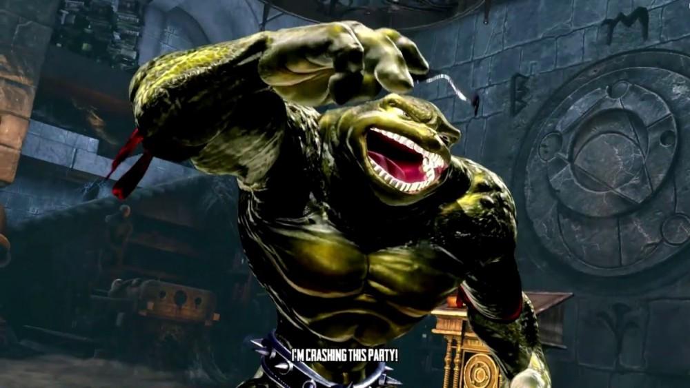 www.culturageek.com.ar Killer Instinct Season 3 Review 3