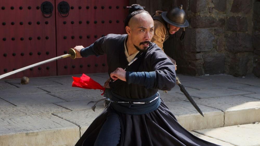 Marco Polo Netflix Cultura Geek