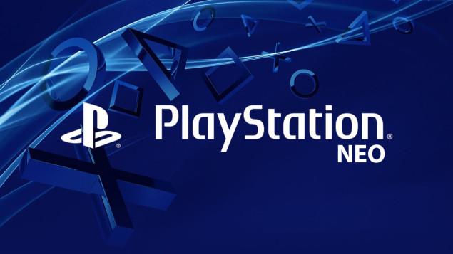 PS4 Neo culturageek.com.ar