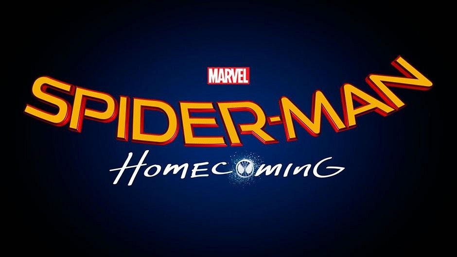 SDCC Marvel Spider-Man Homecoming culturageek.com.ar