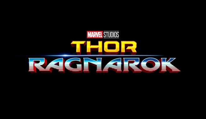 SDCC Marvel Thor Ragnarok