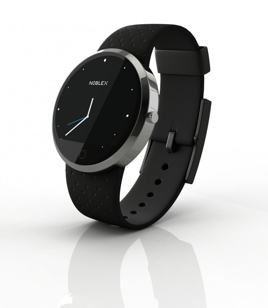 Noblex gowatch smartwatch cultura geek