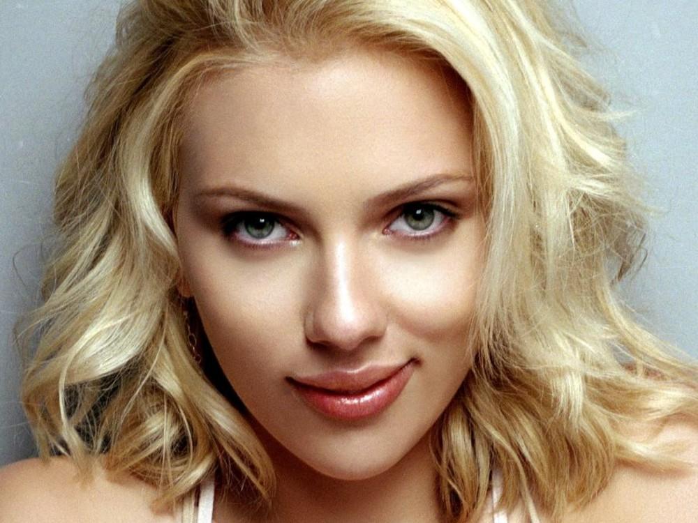 Scarlett Johansson a culturageek.com.ar