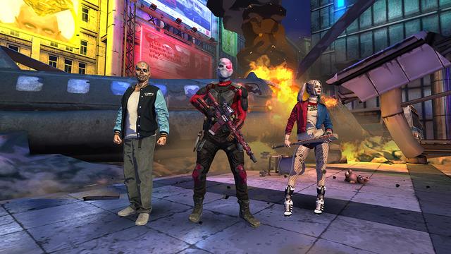 Suicide Squad c culturageek.com.ar