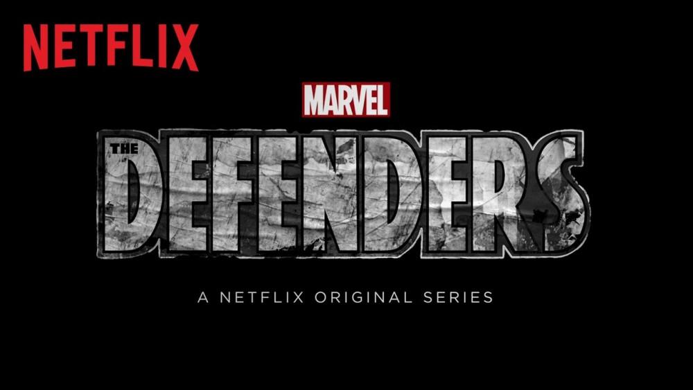 The Defenders culturageek.com.ar