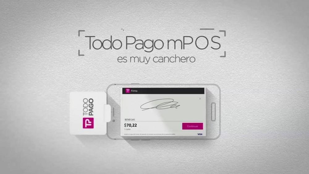 www.culturageek.com.ar mPOS Todo Pago review 1