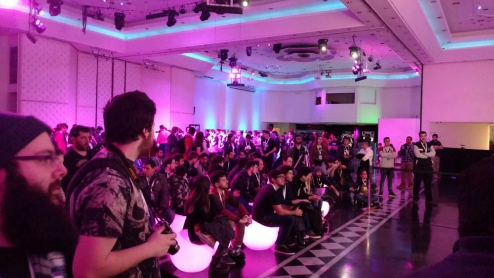 Twitch Streamers head culturageek.com.ar