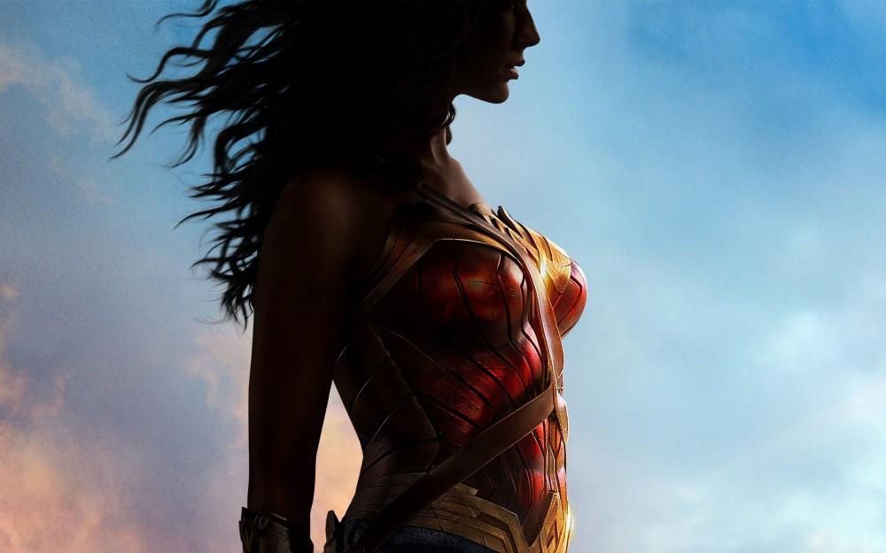 Wonder Woman a culturageek.com.ar