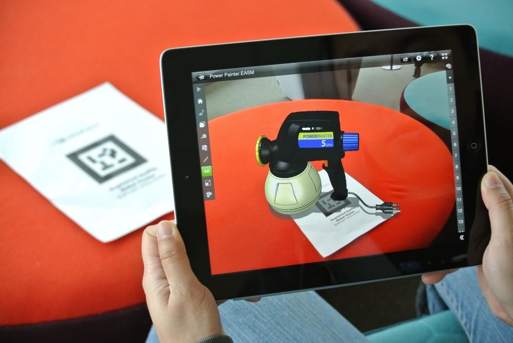 www.culturageek.com.ar Realidad Aumentada y Virtual 3