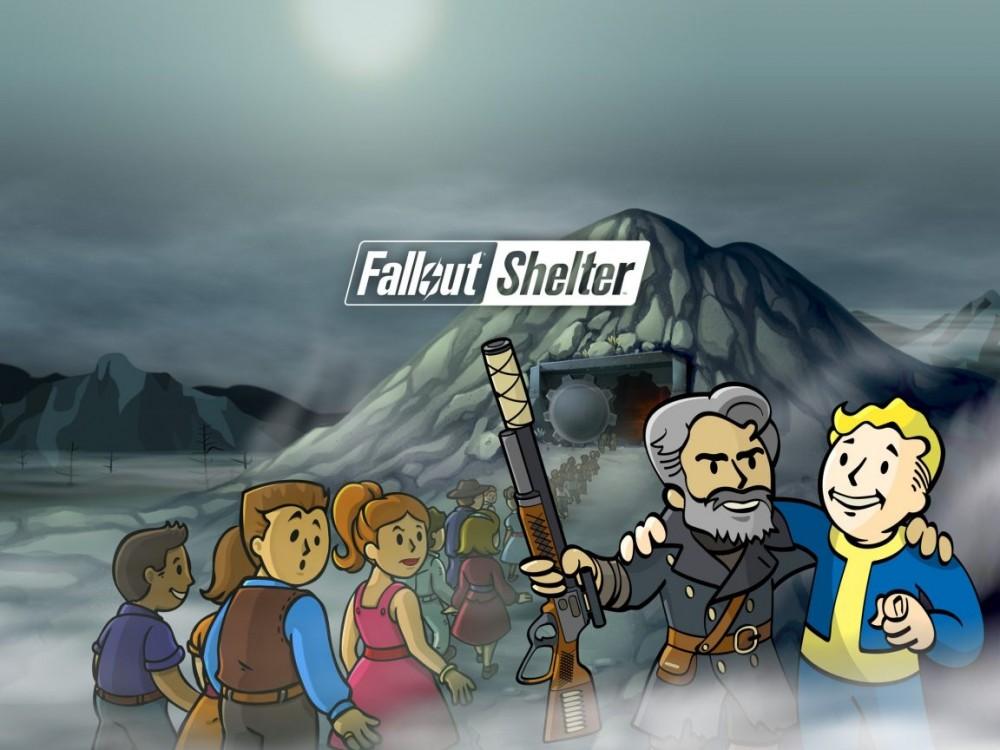 www.culturageek.com.ar Fallout Shelter PC quests 3