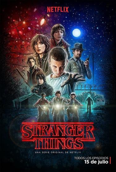 stranger things www.culturageek.com.ar