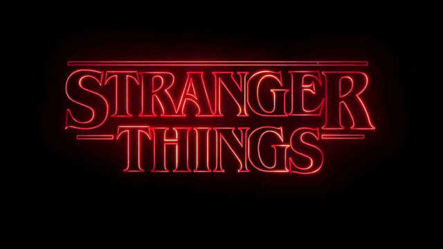 Parks and Recreation Stranger Things Cultura Geek