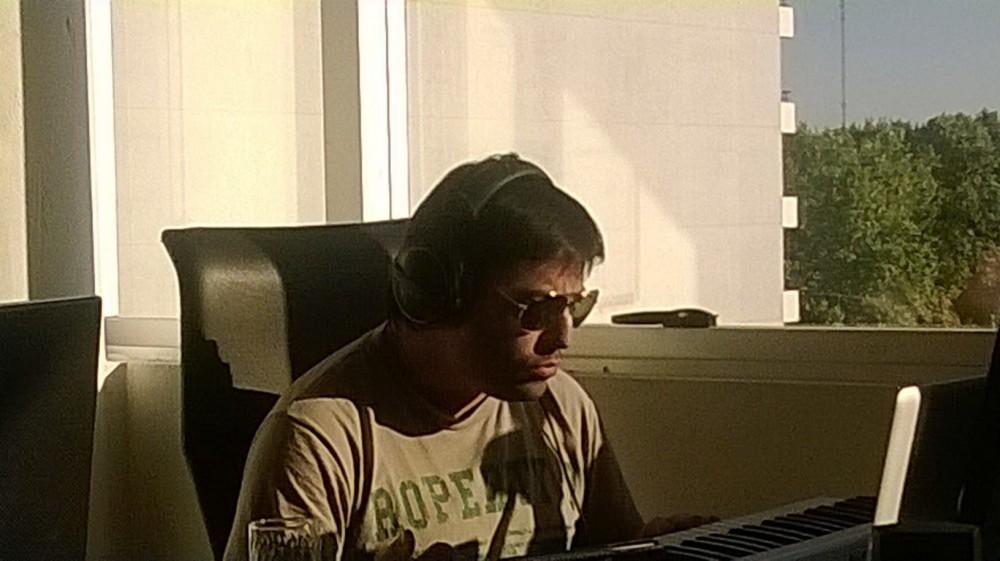 www.culturageek.com.ar Entrevista Christian Perucchi 5
