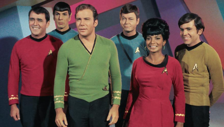www.culturageek.com.ar Star Trek Discovery Novedades 1