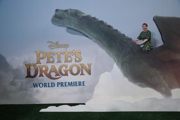 Mi amigo el dragón cultura geek