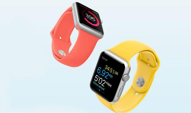 Apple Watch Cultura Geek 1