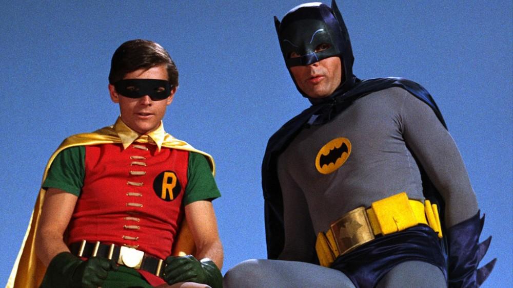 Batman Cultura Geek