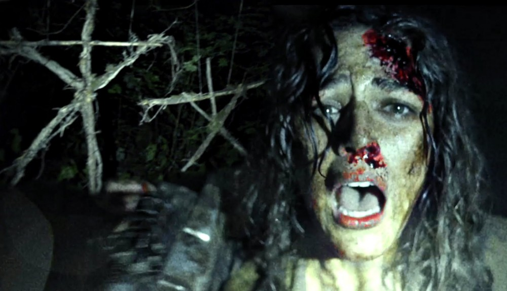 The Blair Witch Project Cultura Geek