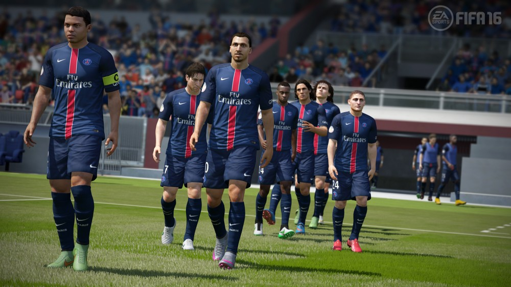 Cultura Geek Argentina Game Show eSports FIFA 16