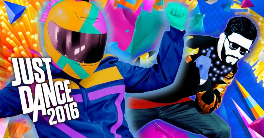 Cultura Geek Argentina Game Show eSports Just Dance