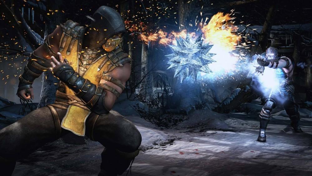 Cultura Geek Argentina Game Show eSports Mortal Kombat X