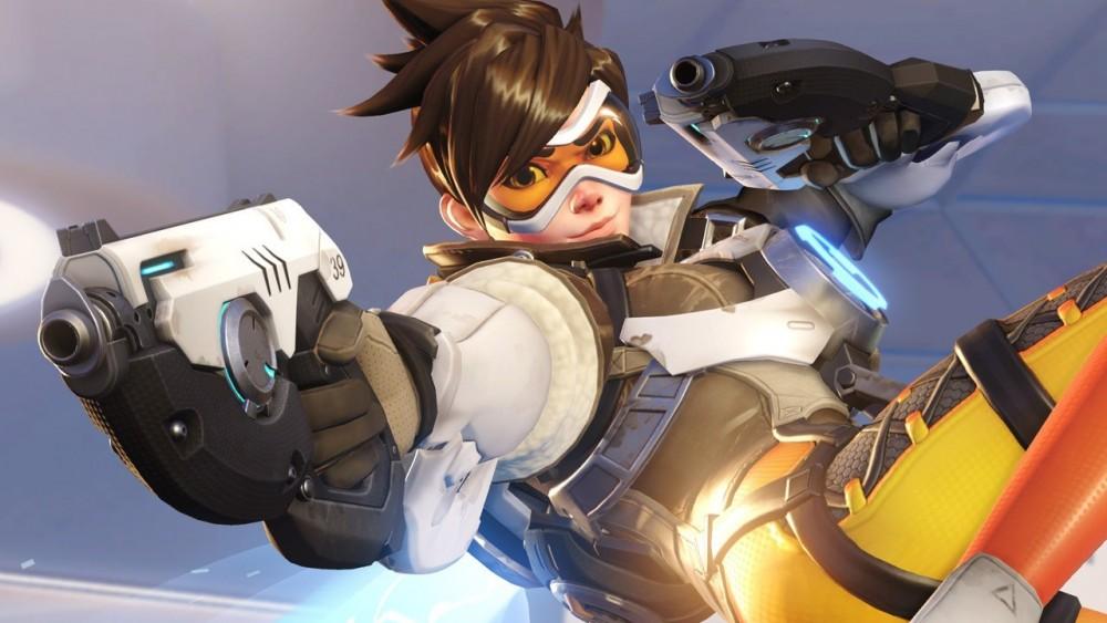 Cultura Geek Argentina Game Show eSports Overwatch