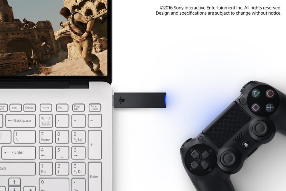 Cultura Geek PlayStation Now PC 1