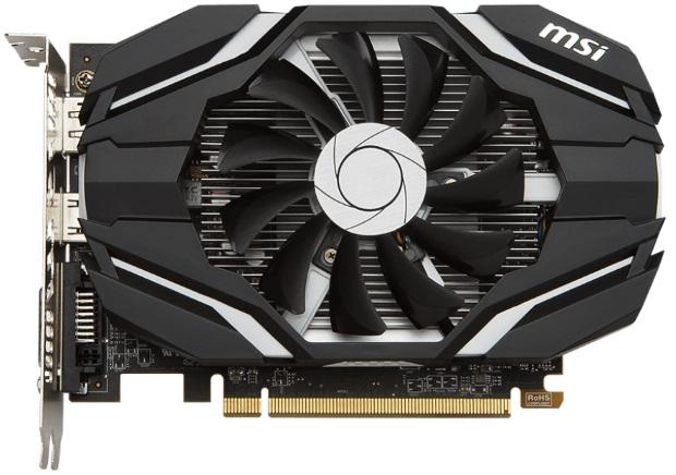 Cultura Geek Radeon RX 460 1